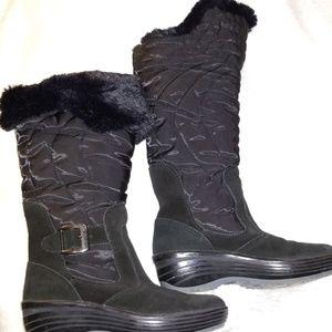 Pajar women boots